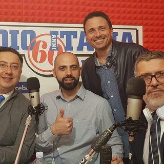 BM - Puntata n. 100 - Accessibilità nel Real Estate e Festa finale!!!!