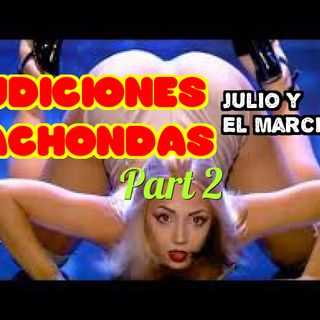 Audiciones Cachondas Part 2