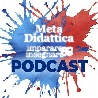 #0 Tutta una questione di responsabilità - Podcast MetaDidattica