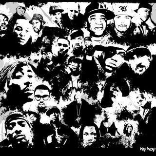 Old School HardCore HipHop Vol.1