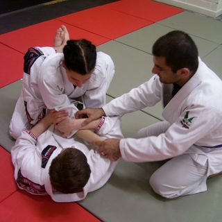 BJJ Private lessons? Ask These Questions First!