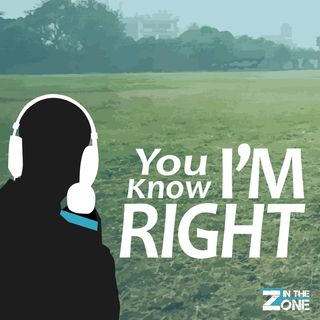 You Know I'm Right, Episode 55: ESPN's Doug Kezirian
