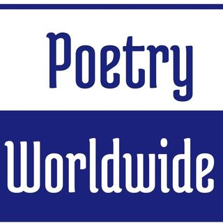 Poetry Worldwide #5 #PODCAST Poetic Hope & Healing
