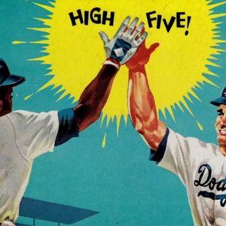 High Five (batti il cinque!)