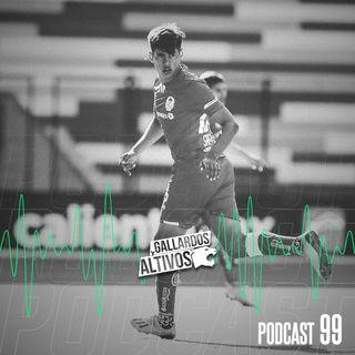 Podcast #99: Victor González repite la dosis / Se cae la pelea de Toro Reséndiz / ¿Messi se va  o se queda?