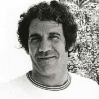 Un cuento para Saroyan, Alvaro Cepeda Samudio