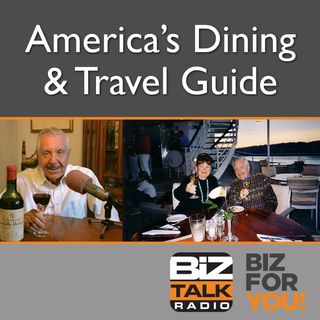 America's Dining and Travel Guide