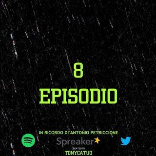 Episodio 8 - GIOVANI RAPPER (I.R. A.P.)