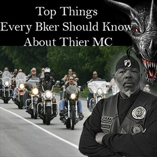 Top Things Every Biker Should Know or Look Like Fools Not Knowing