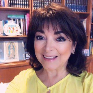 "La psicóloga, Martha Sánchez Navarro con el tema ""La Empatía""."