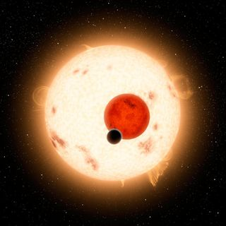 Talos - Come si sta attorno ai sistemi binari