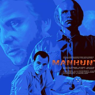 Out Now Commentary: Manhunter (1986)
