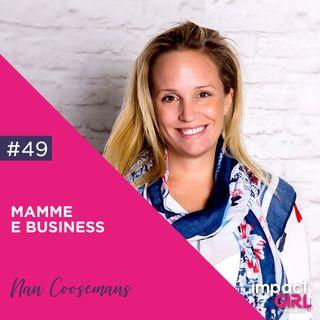 Mamme e Business: Come Unire le 2 Cose Senza Perdere la Testa!