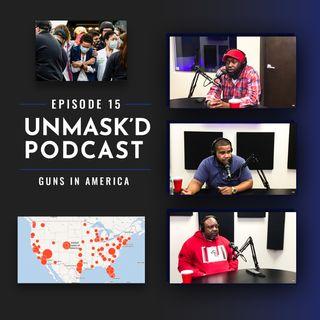 Guns I America Mass Shootings | Episode 15