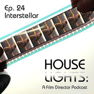 House of Nolan - 24 - Interstellar