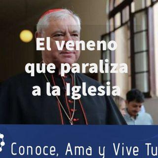 Episodio 151: ☠  El Veneno que paraliza la Iglesia ✝️ Cardenal Muller