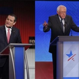 GOP Debate Review; What's Up With Horrible Democratic Debate Schedule?