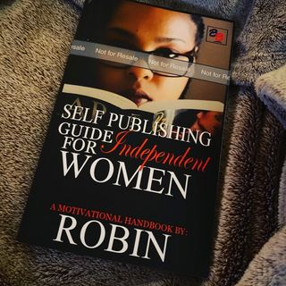 Episode 70 - Authors Tell All w/@Author Robin