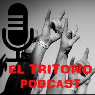 El show de El Tritono