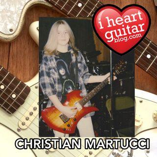 Christian Martucci
