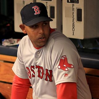 Alex Cora Doesn't Believe Red Sox Would Benefit From Losing