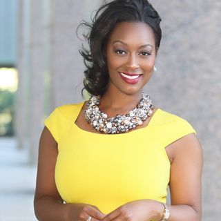 The Jacqueline Hayes Show featuring Meridith Ward, Founder & CEO - Career Strategist | Public Speaker