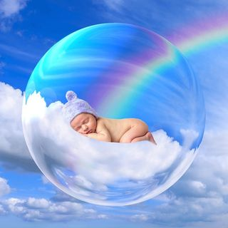 Rainbow Babies: Pregnancy After Losing a Child to a CHD (Remastered)