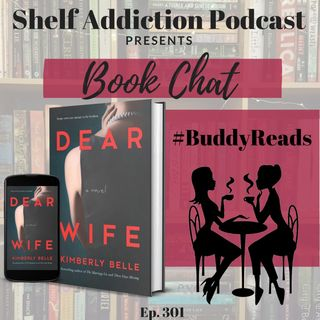 #BuddyReads Discussion of Dear Wife | Book Chat