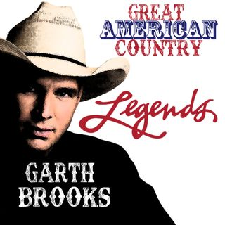 GAC Legends Series: Garth Brooks