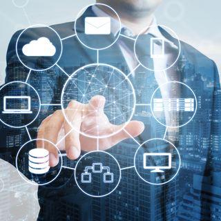 Open Cloud Academy #32 - Parliamo di Digital Transformation, con Alessandro Braga