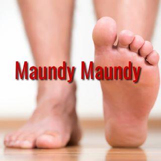 Maundy Maundy