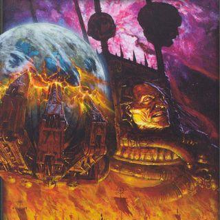 17 - Las Cruzadas Negras Vol.1
