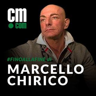 #FINOALLAFINE di Marcello Chirico