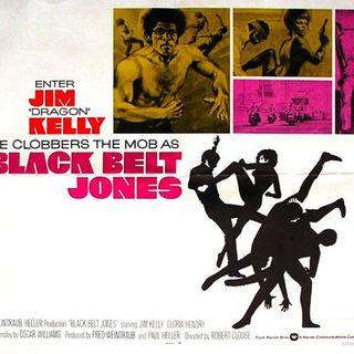 Ep 213 - Black Belt Jones and Black Gunn