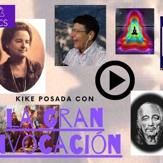 #237 La Gran Invocación (Podcast)