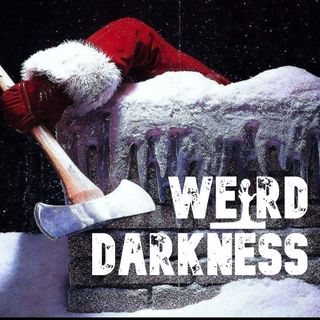 """""""THE LAST WISH OF JIM CURRAN"""" and 5 More Ghostly Holiday Stories! #WeirdDarkness"""