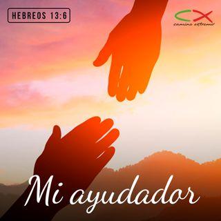 Oración 21 de febrero ( Mi Ayudador )