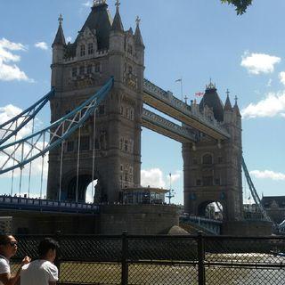 Tercer día en Londres