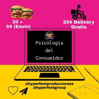 La Psicología del Consumidor.