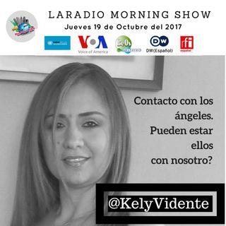 LaRadio Morning Show Jueves 19 de Octubre del 2017