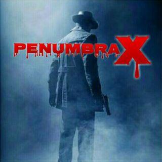 Presentacion Podcast Penumbra X
