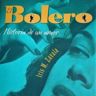 """Programa Voces - Entrevista con la escritora puertorriqueña Iris Zavala, autora de """"El bolero, historia de un amor"""" (23-08-2000)"""