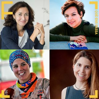 Dones al món laboral: del sostre de vidre al terra apegalós | Reportatge (Contingut Addicional)