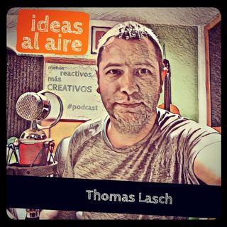 Thomas Lasch