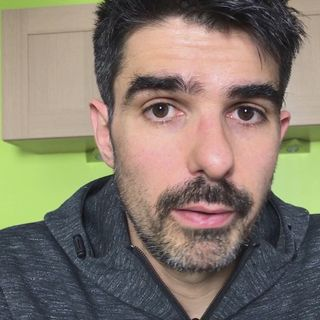 Mon vlogcast : news, troll politique, amarante et Evernote - streetcast #24