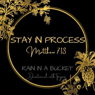Stay in process