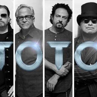 """""""Serata con"""" i Toto"""