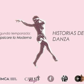 2 temporada Podcast Historias de la Danza Ep 2.mp3