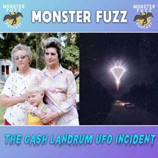 The Cash-Landrum UFO Incident