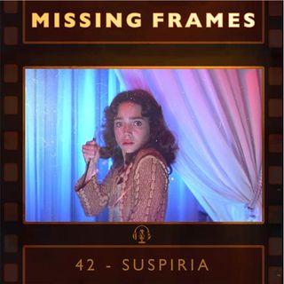 Episode 42 - Suspiria